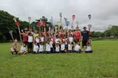 Lax and Serve 2014