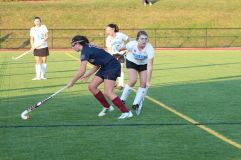 BA Varsity Field Hockey