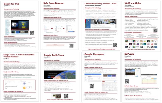 TechonTap-Poster Mosaic