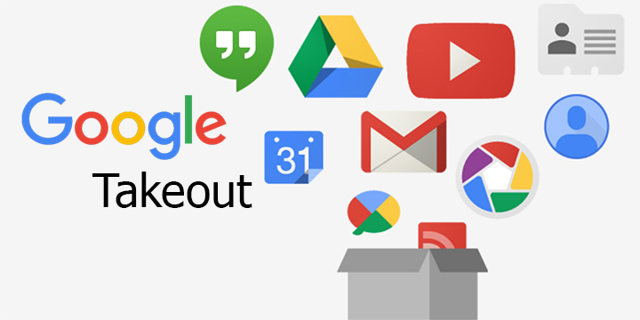 Image result for google takeout